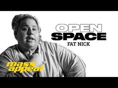 New video Open Space: Fat Nick Fat Nick, Hip Hop News, What's Trending, Social Media, Album, Space, Sayings, Youtube, Mens Tops