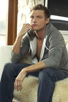 most gorgeous man on this earth! <3 Nick Carter