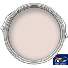 Dulux Easycare Blush Pink - Matt - 2.5L