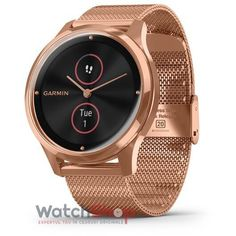Acest ceas inteligent hibrid rafinat combina aspectul traditional al unui ceas analog cu functiile inteligente esentiale pe care va bazati pentru a tine pasul cu stilul dvs. de viata aglomerat. Descopera intreaga colectie  de ceasuri Garmin Vivomove Luxe, pe WatchShop.ro! Elegant Watches, Stylish Watches, Luxury Watches For Men, Beautiful Watches, Smartwatch, Milan, Chanel, Expensive Watches, Fine Watches