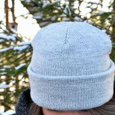 Oslo-pipo - MaarItse - käsitöitä Oslo, Baseball Hats, Beanie, Knitting, Crochet, Instagram, Diy Ideas, House, Fashion