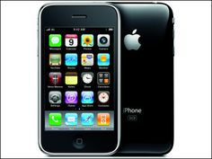 IPhone 3GS  Softbankの回線がタコすぎて解約したけど、やっぱりiPhoneは完成度高すぎ。まともな回線と組み合わせて、テザリングが解禁されたら無敵だろうなぁ。でも、完成度高すぎだとツマラナイ、という一面はあるのだ