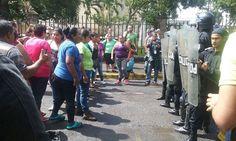 Policía cierra viejo mercado de Jinotepe | Noticias de Nicaragua