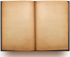 Book page texture. Website will open with hand reaching out to open book. Effect may be able to be achieved with edge animate once trailer spot is shot.