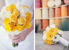 Google Image Result for http://www.mywedding.com/blog/wp-content/gallery/katie-dustin/yellow-white-bouquet-gerbera-daisy-rose-traditional.jpg