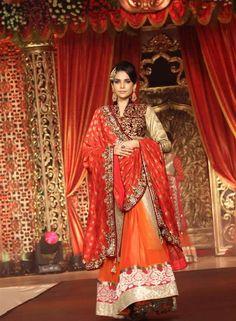 Vikram Phadnis Bridal Collection 2013