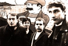 Gang Of Four – Live In Ann Arbor Michigan, 1981 – Past Daily Backstage Weekened – Past Daily – Gang of Four - live at Second Chance, Ann Arbor, Michigan - June 30, 1981. Diving into the early 80s this weekend with a set by Gang of Four, recorded live at The Second Chance in Ann Arbor, Michigan on June 30, 1981. Considered one of the... #dailymail #francesbeancobain #kurtcourtney
