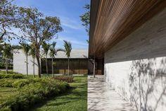 modern architecture - Fazenda Boa Vista by Fernanda Marques Arquitetos (5)