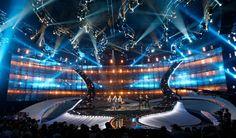 Eurovision Song Contest 2008 | Panou