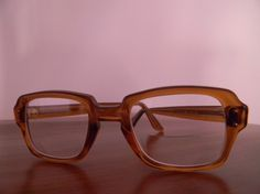 new (vintage) glasses.  $12!!!