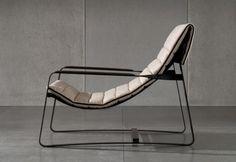 Rodolfo Dordoni hopper armchair