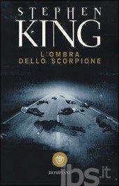 L' ombra dello scorpione, Stephen King