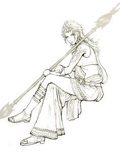 Oerba Yun Fang - The Final Fantasy Wiki has more Final Fantasy information than Cid could research