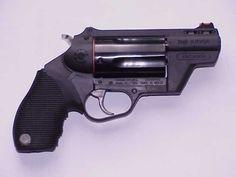Taurus Judge - Public   Defender -  Polymer - .45/410