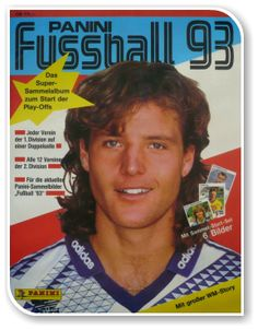 Fussball Osterreichische Bundesliga 1992-1993 Album, Austria, Magick, Trading Cards, Football Soccer, Card Book