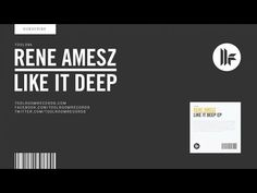 Rene Amesz - Like It Deep