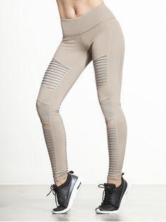 3ced884805 Alo Yoga Women's Activewear - Carbon38. Alo Moto LeggingsYoga ...