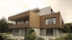 Modernes Design, inspiriert von der Natur (Im Hausacher, 8716 Meilen, Schweiz).    www.projekt1618.ch