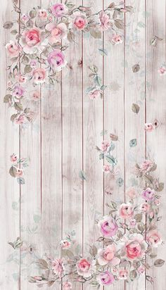 Vintage Flowers Photography Wallpaper Wallpapers 36 Most Popular Ideas Flower Background Wallpaper, Framed Wallpaper, Flower Backgrounds, Wallpaper Backgrounds, Background Vintage, Phone Backgrounds, Decoupage Vintage, Vintage Paper, Cellphone Wallpaper