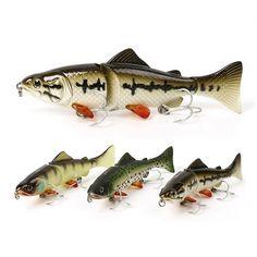 Señuelos de pesca maxcatch 15cm 48g Piscardo señuelos de pesca cebo duro artificial