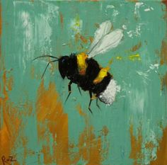 Bee - bought :)