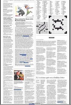 people magazine crossword puzzles to print puzzles pinterest