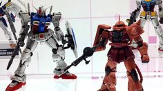 As the hobby of building Gunpla (Gundam model kits) has got tremendously popular around the  world, fans of gundam in Singapore are often in search of ways they can get gundam kits in Singapore for low cost.