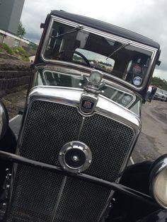 Vintage car #vintage #car