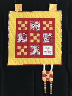 Hang In There Free Quilting Patterns Quilt Binding