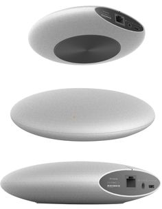 Cobblestone: WiFi & HiFi Music System For Speakers by Linkplay Technology Inc. — Kickstarter.  also works as a standalone music player. Smart phone control is optional. It plays all your favorite streamed music to any speaker in lossless sound quality with a hit of a button. Cobblestone uses your Wifi network to control speakers in your home.