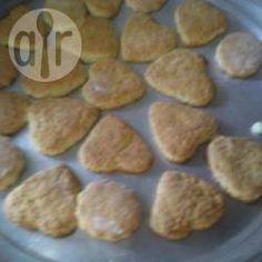 Biscoito de nata @ allrecipes.com.br