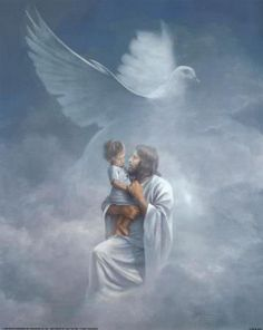 Jesus+Child+ Holy Spirit !!!!! Photo:  This Photo was uploaded by Sherri_Wallace. Find other Jesus+Child+ Holy Spirit !!!!! pictures and photos or upload...