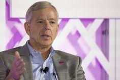 Verizon CEO Says Telco Is Open to Merger Talks With Disney Comcast CBS