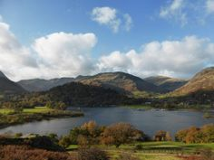 Views over Glenridding