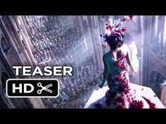 Jupiter Ascending Official Teaser Trailer #1 (2014) - MIla Kunis, Channing Tatum Movie HD - YouTube