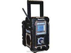 Baustellenradio DMR106B USB Bluetooth DMR106 Radio robustes Gehäuse