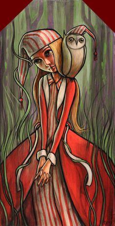 KELLY VIVANCO - Ilustraciones | www.talleronline.com