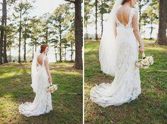 southern wedding, w & e photographie