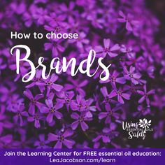 Essential Oil Safety, Essential Oils, Learning Centers, Essentials, Education, Free, Onderwijs, Learning, Essential Oil Uses