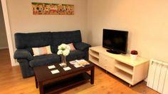 www.worldperfectholidays.com #barcelona #alquilervacacional #holidayrentals -  Apartamento  (4 pax) desde 65€ en centro de Barcelona. Barrio de Gracia