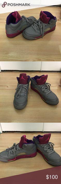 Jordan Barely worn! Air Jordan Shoes Sneakers