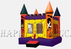 Halloween Castle 2
