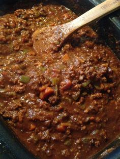 The BOMB Paleo Chili! Some of the best chili we have made! Everyone loved it at the potluck!