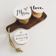 Serve up some love this Mothers Day www.spicetospace.com