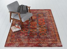 Huge selection of quality rugs, from modern to classical and children's rugs, . Jacquard Loom, Childrens Rugs, Carpets Online, Quality Carpets, Traditional Rugs, Red Rugs, Shades Of Red, Rug Making, Modern Classic