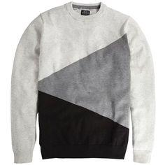 Modischer #weißer #Pullover von Next. Der Pullover ist in Kombination mit einer Stoffhose und #Sneakers ein echter Hingucker. - ab 32,00 €