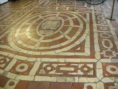 tuscan floor tiles - Google Search