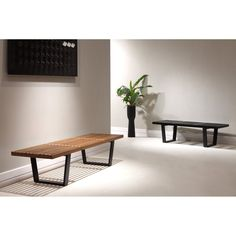 Zuo Modern Heywood Triple Bench