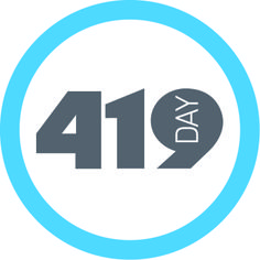 419 Day