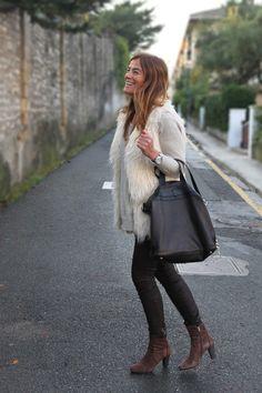 Bienvenida Primavera ... Adiós Abrigos ...   ¡¡ Es cuestión de Estilo !!! - Fashion Blog